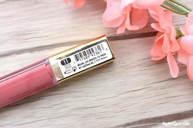 liquid lipstick milani
