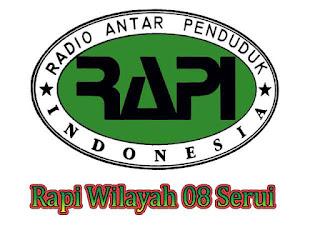 Logo Blog Rapi Serui