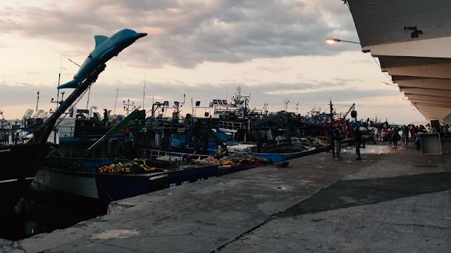 المهدية : وقفة احتجاجية لأهالي البحارة المفقودين