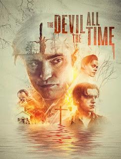 The Devil All the Time / Дяволът през цялото време (2020)