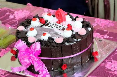 ucapan selamat ulang tahun aesthetic untuk pacar