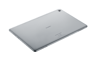 Huawei launches HUAWEI MediaPad M5 Lite 10 in the Premium segment in India