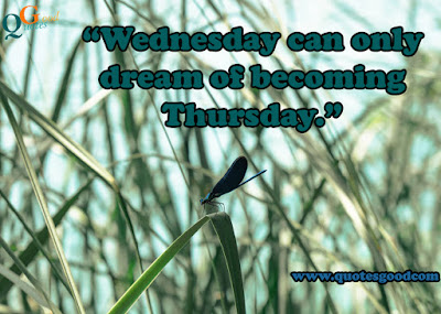 Wednesday inspirational quotes