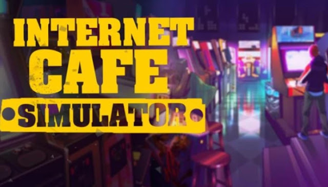 Internet Cafe Simulator Free Download