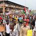 Top News: Biafra Zionists Threaten Mass Suicide Over Disappearance Of Leader, Benjamin Onwuka
