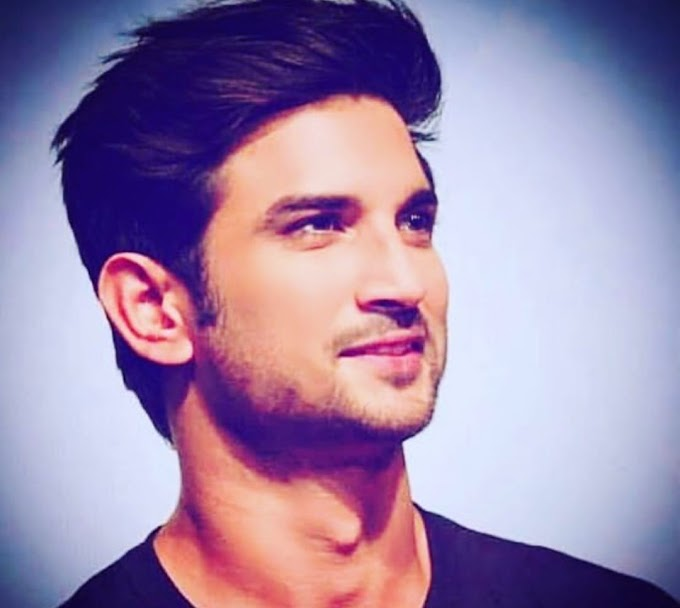 Sushant Singh Rajput Biography In Hindi