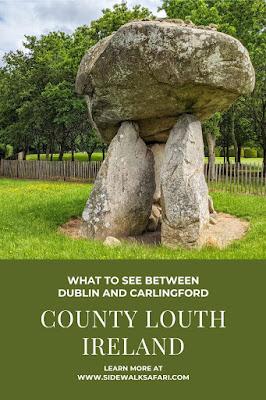County Louth Ireland