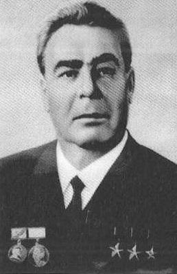 L. Brežnevas