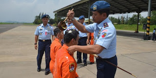 Dua Pilot Super Tucano Siap Terbang