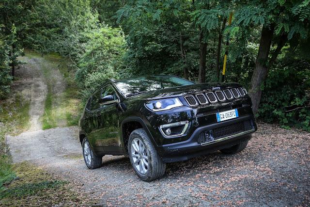 Jeep Compass 2021 Híbrido