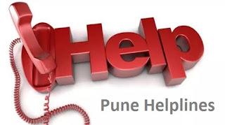 Pune Helplines