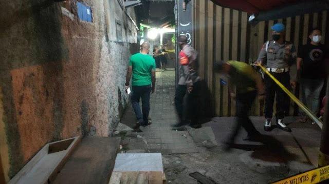 Fakta Baru Penembakan di Tangerang, Korban Selain Tokoh Agama Juga 'Orang Pintar', Ini Profesinya