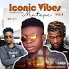DJ Icon – Iconic Vibes Mixtape