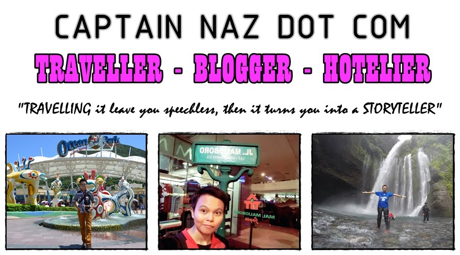 CaptainNaz Dot Com
