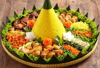 Jasa Catering Nasi Tumpeng Jakarta Terpercaya