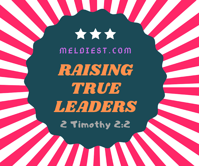 Raising Trustworthy Leaders