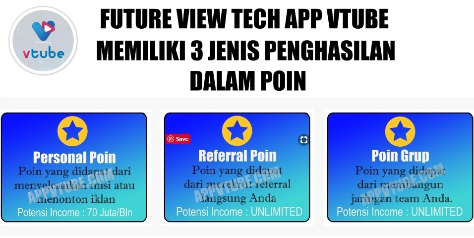 Apa Itu App Vtube Daftar Vtube