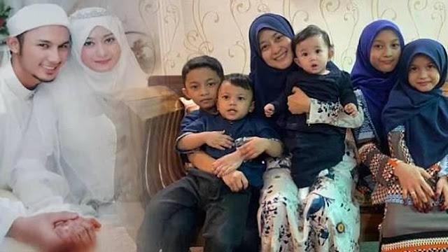 Wajah Sendu Istri yang Ikhlas Dicerai Karena Suami Mau Nikah Lagi, Padahal Sudah 13 Tahun Bersama