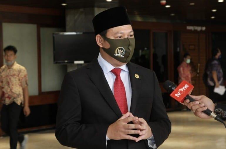 Hutang Indonesia Capai Rp6 Ribu Triliun, DPD RI: Keputusan Tepat Sekolah dan Sembako Dikenakan Pajak