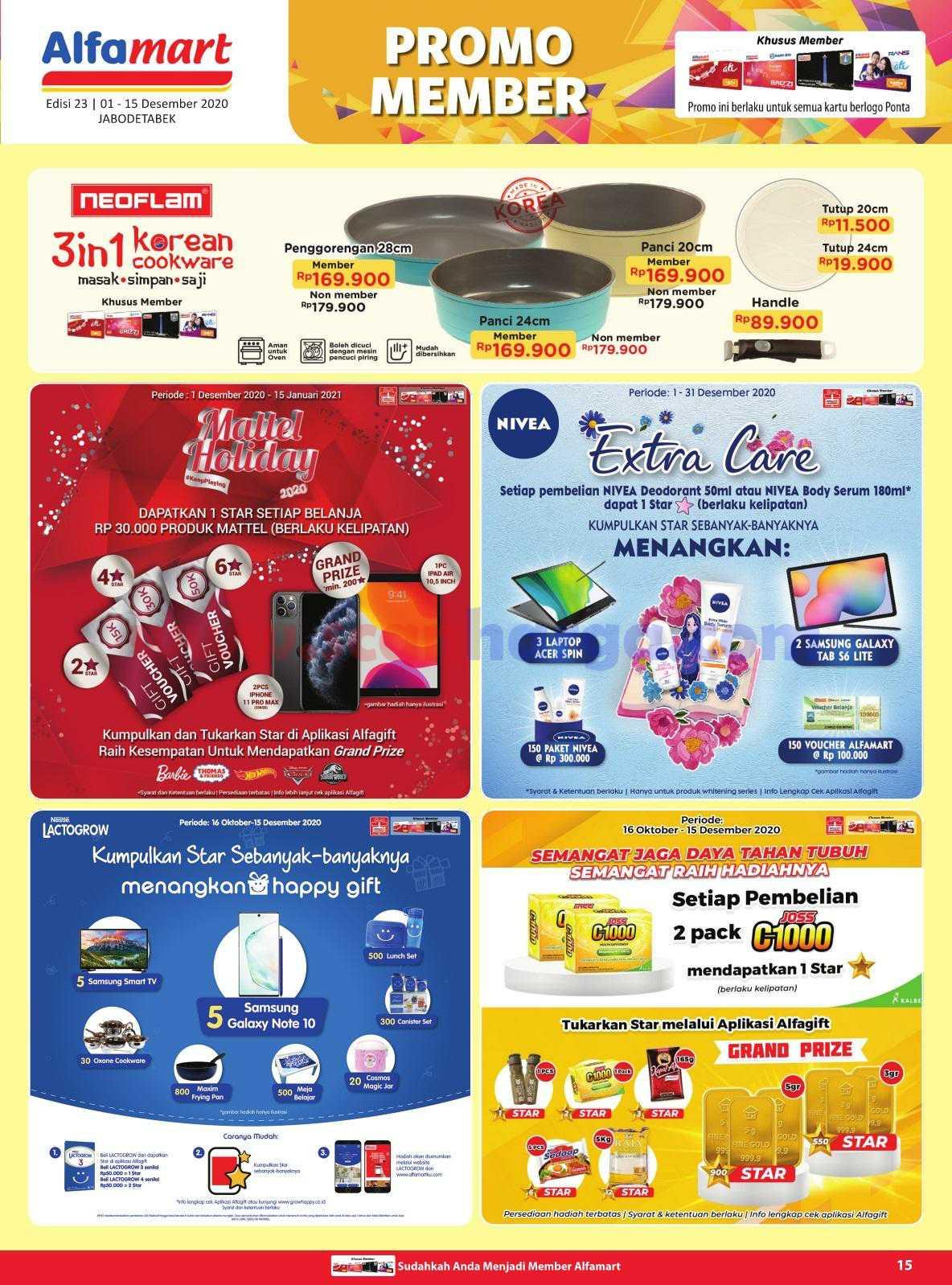 Katalog Promo Alfamart 1 - 15 Desember 2020 15