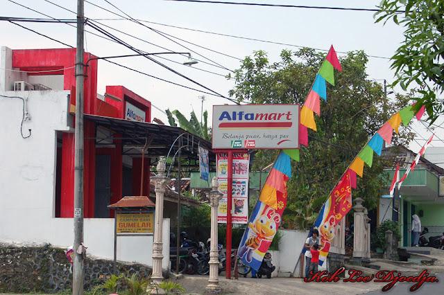 Bisnis Alfamart dan Persyaratan yang Dibutuhkan untuk Menjalankannya