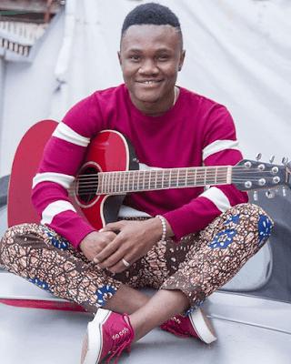 Mbosso (Marombosso) - Nadekezwa