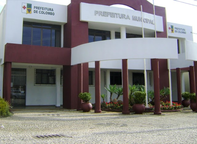 Site e Facebook da Prefeitura de Colombo sair do ar durante período eleitoral