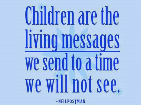 Quotes About Children (Quotes About Moving On) 0236 10