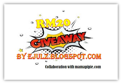 """Giveaway by ejulz & mamapipie"""""""