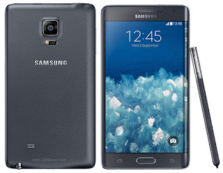 Harga Samsung Galaxy Note edge
