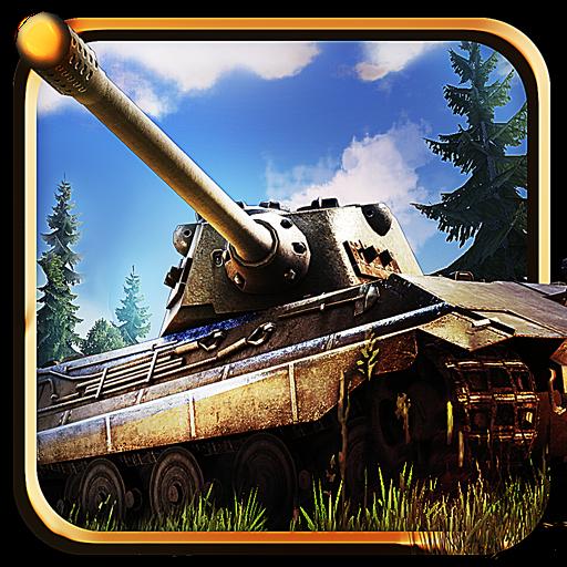 تحميل لعبة World Of Steel  Tank Force v1.0.7 مهكرة للاندرويد وكاملة أموال لا تنتهي أخر اصدار