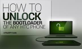 طريقة فك حماية  البوت لودر لاجهزة HTC