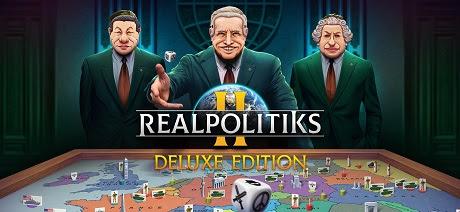 Realpolitiks II Deluxe Edition-GOG