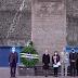 se realiza ceremonia por 52 aniversario de la masacre del 2 de octubre