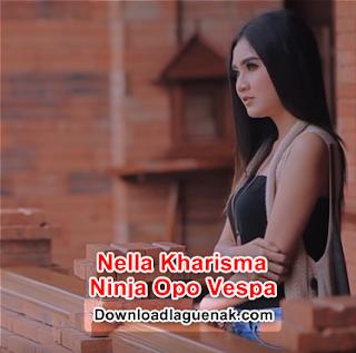 Download Lagu Nella Kharisma Ninja Opo Vespa Album Terbaru 2018