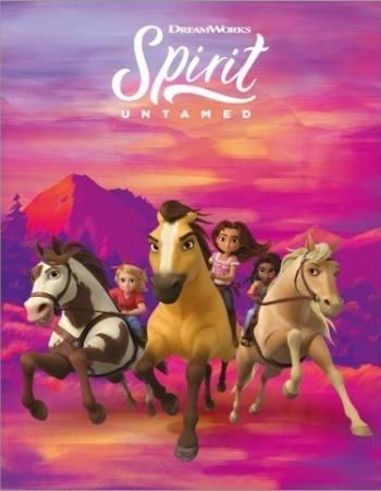 Spirit Untamed (2021) Movie Review: A Stunning, Epic Adventure