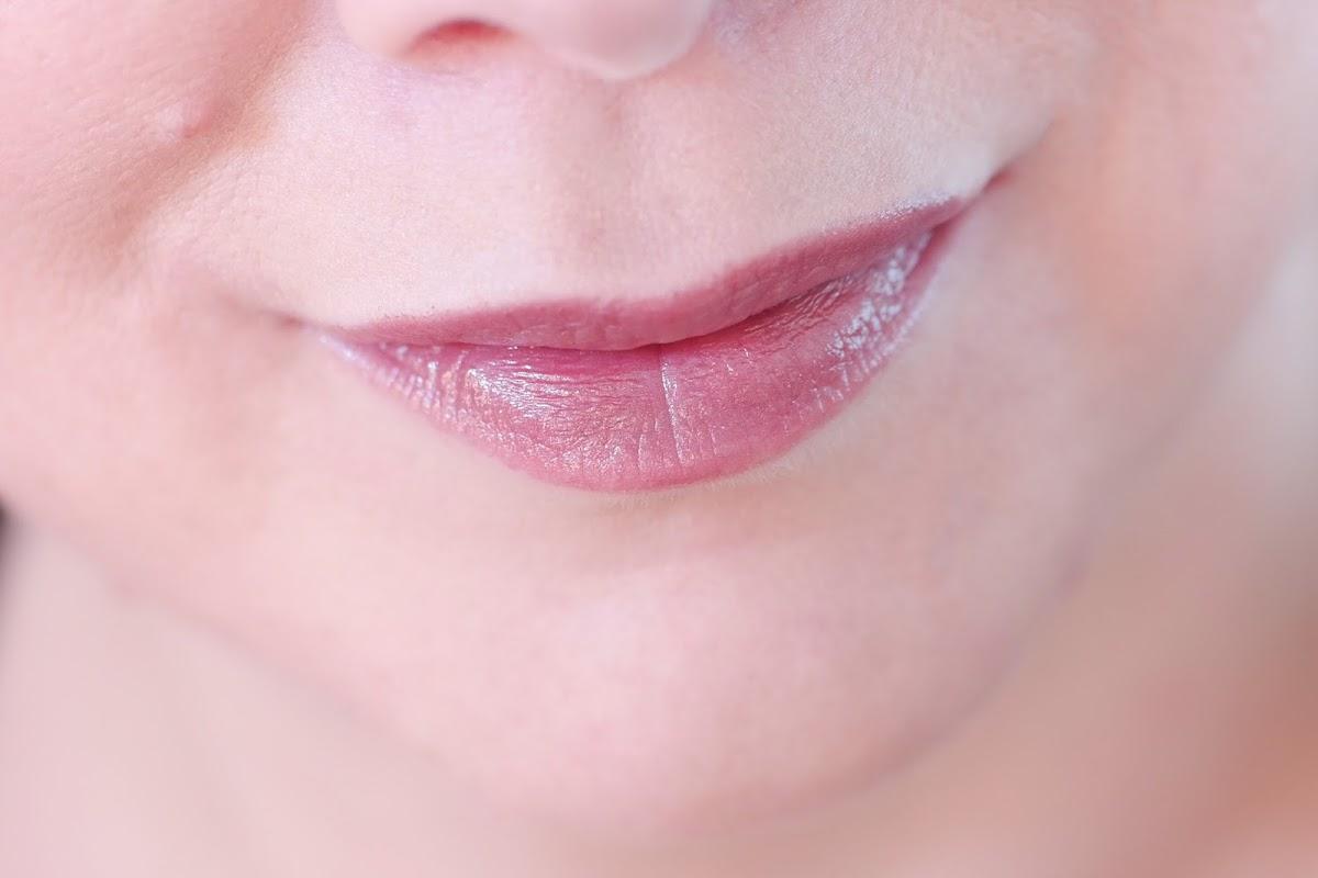 Schimmer für die Lippen