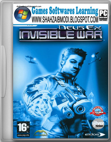 deus ex invisible war download full game