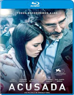 Acusada [BD25] *Español Latino