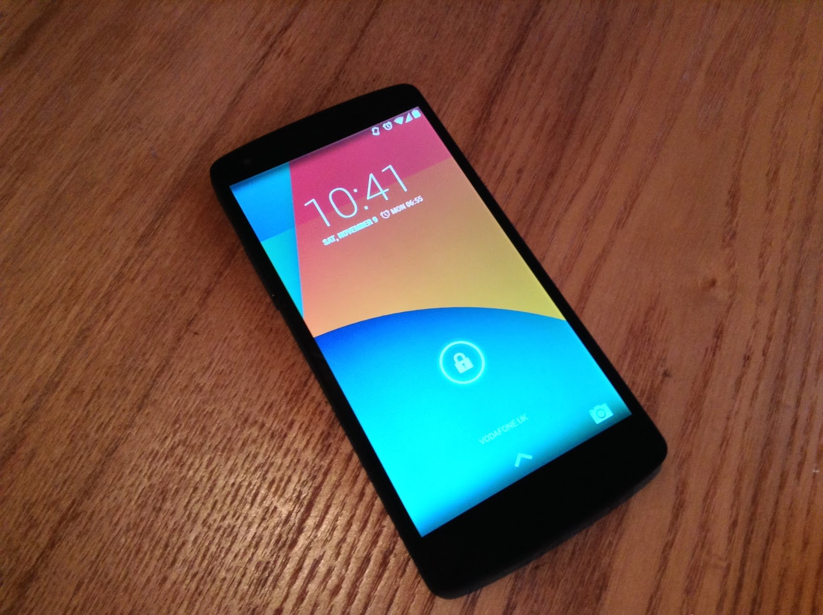Download and Install Official LineageOS 14 1 on Nexus 5 [Nightly