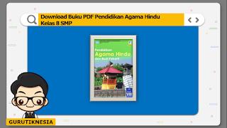 download ebook pdf buku digital pendidikan agama hindu kelas 8 smp