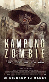 Download Film Kampung Zombie (2015) WEB-DL