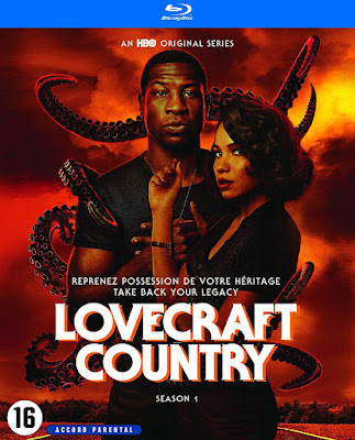 Lovecraft Country Blu-ray CINEBLOGYWOOD