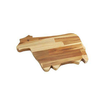 tabua de corte de bambu