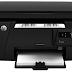 HP LaserJet Pro MFP M126a Drivers Download