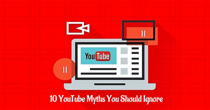 Myths About Buying YouTube Views