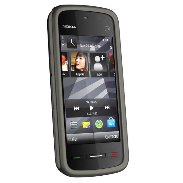 Nokia 5230 Latest Version PC Suite With USB Driver Free Download