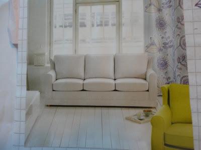 Olohuoneen verhot | Kotisaari