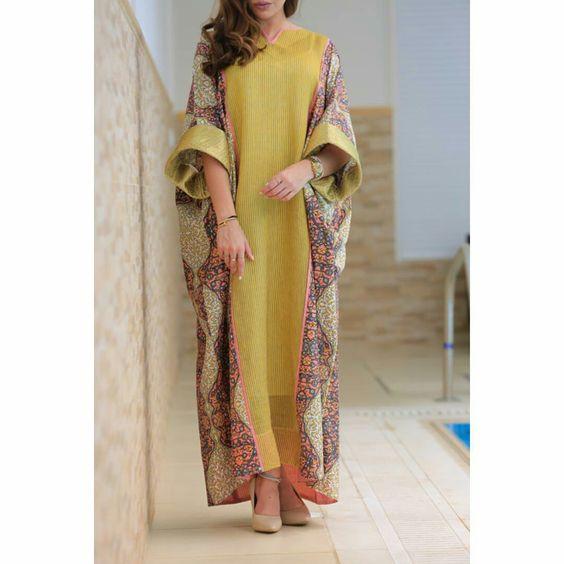 25 Model Baju Batik Gamis 2017 Model Hijab Terbaru 2018