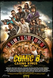 Comic 8: Casino Kings - Part 1 (2015) [HDTV] [3gp mp4 mkv]